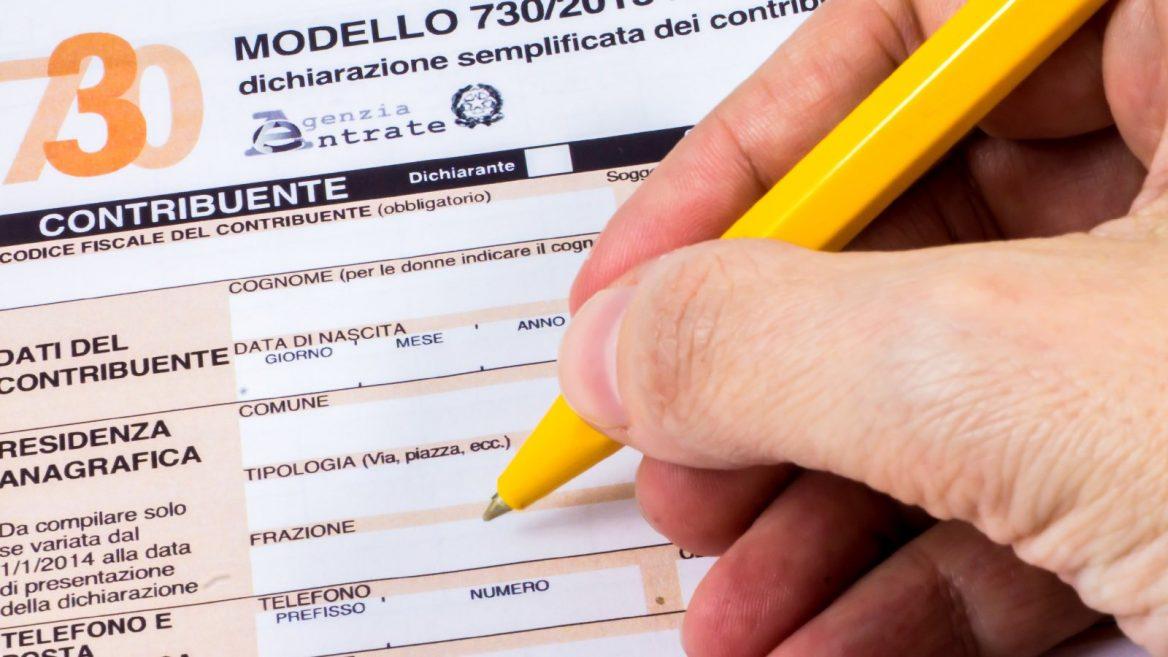 Modello 730 2018 chi lo pu fare fenalca for Scadenza redditi 2017