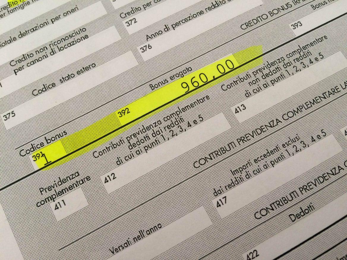 Dichiarazione Dei Redditi: Consegna CU Entro Il 3 Aprile