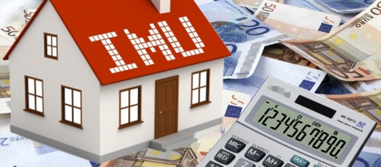 IMU e TASI: entro il 18 giugno 2018 il pagamento degli acconti.