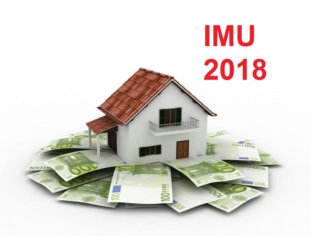 IMU 2018: il 17 dicembre si versa il saldo.