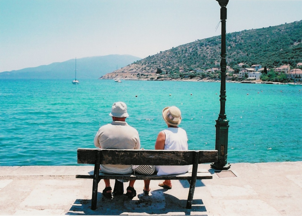 Italiani pensionati all'estero: ecco come beneficiare delle detrazioni familiari.