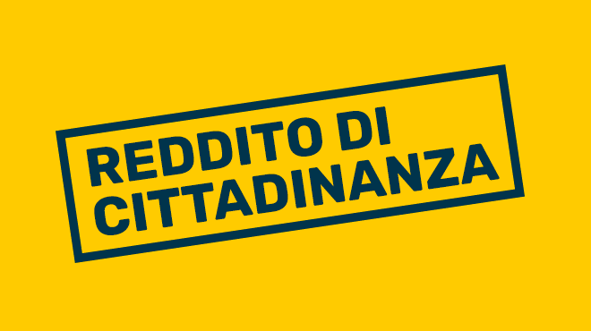 Reddito di cittadinanza : sospeso se non si integra la documentazione