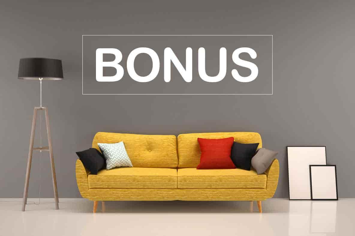 Bonus mobili : armadi e cassettiere detraibili