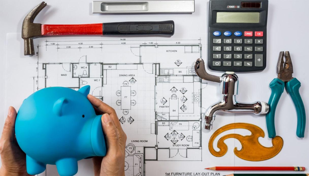 Ristrutturazioni edilizie ripartizione annuale e rateizzo for Bonus arredi agenzia entrate