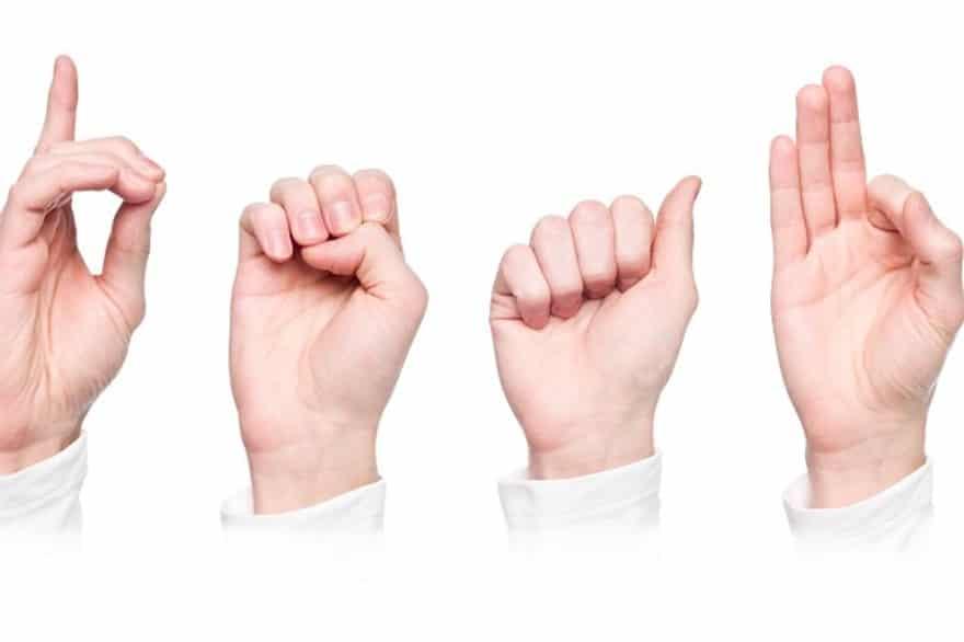 Servizi di interpretariato per sordi sono detraibili
