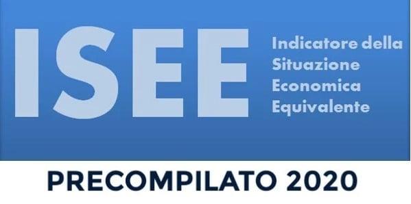 Modello ISEE : dal 1° Gennaio arriva il precompilato