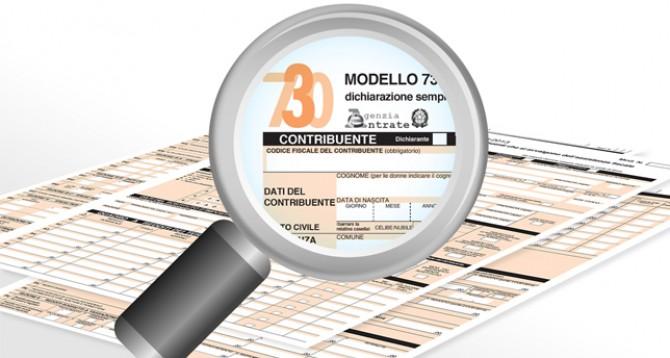 Modello 730/2020 : Ecco la Guida al visto di conformità