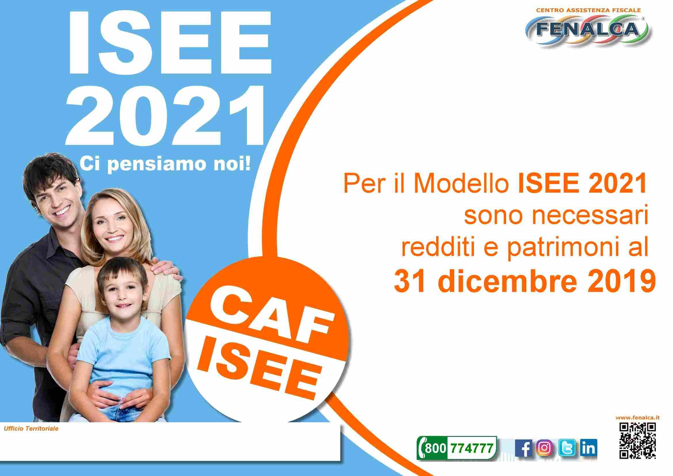 ISEE 2021 documenti necessari e novità