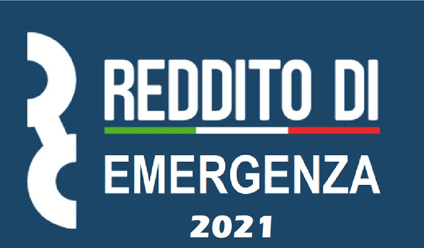 Nuovo Reddito di emergenza 2021 : nuovi requisiti